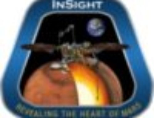 """Projet INSIGHT – ISAE – """"Atterrissage"""""""