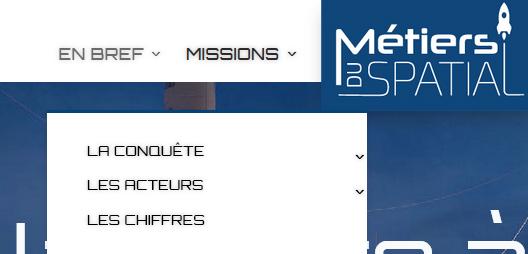 Menu - site_Métiers Spatial -1